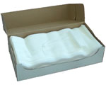 Boxed Cheesecloth